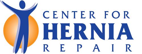 Center For Hernia Repair Logo